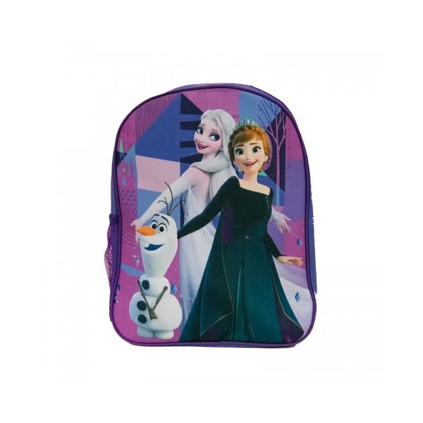 Ghiozdan 12'' Frozen 2