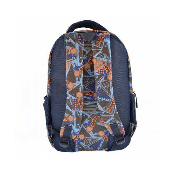 Rucsac 17'' Mesco Blue Star