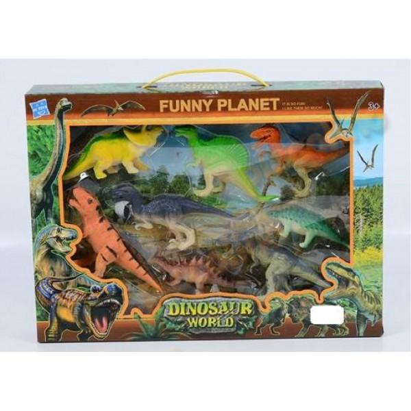 Set Joaca Dinozauri