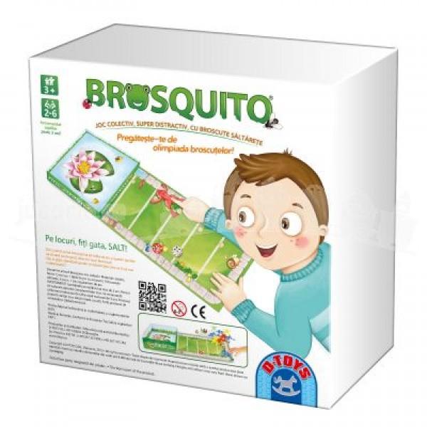 Joc Brosquito