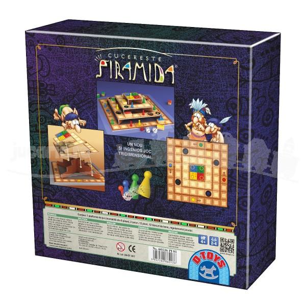 Joc Cucereste Piramida