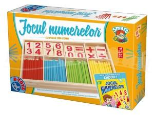 Jocurile educative pentru copii. Cum ajută la dezvoltarea copilului?