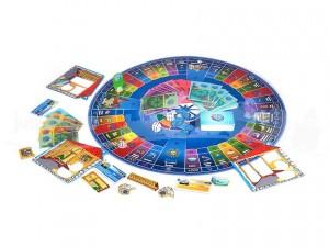 Jocul – activitate fundamentala pentru copilul tău