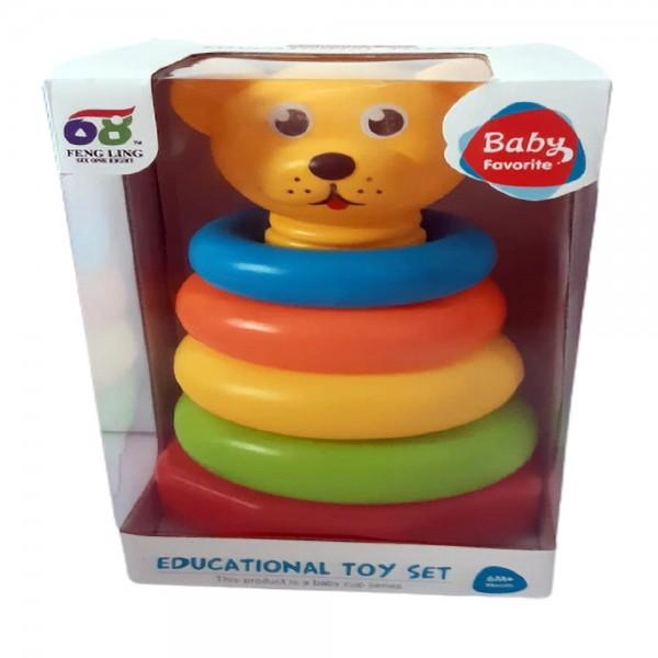 Joc Cercuri Ursulet