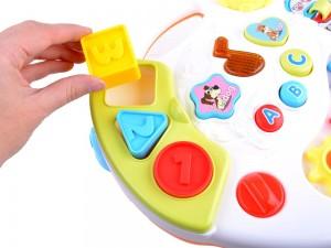 Importanța jucăriilor interactive pentru copii