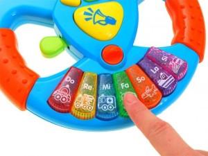 Sfaturi pentru alegerea celor mai potrivite jucării pentru toddleri