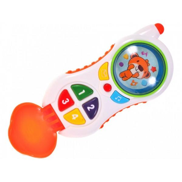 Telefon Bebe Muzical