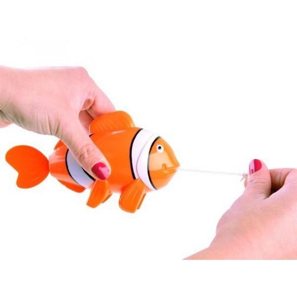 Jucarie de Baie - Pestisorul Nemo