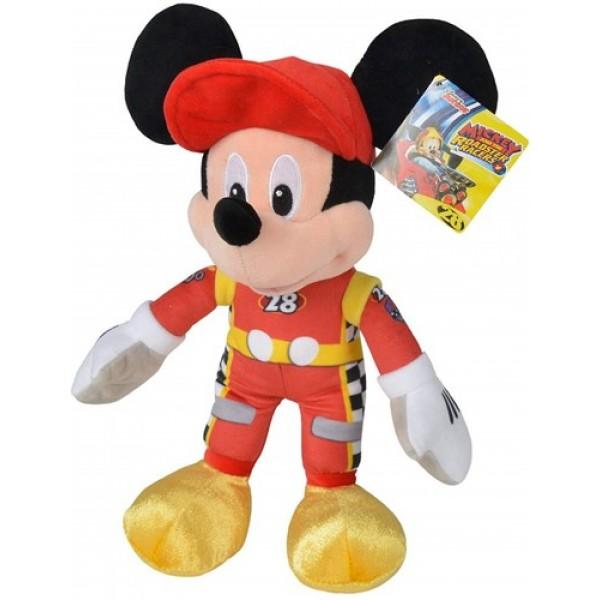 Jucarie de Plus Mickey Mouse Roadster Racers 25 Cm