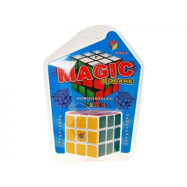 Cub Rubik 5,5 Cm