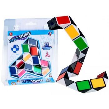 Joc Puzzle Sarpe