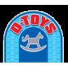D-Toys  - Reducere 15% -20% l