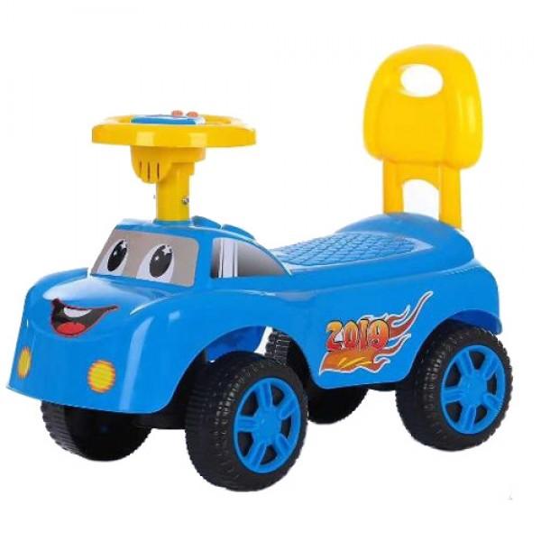 Masinuta Ride-On Happy