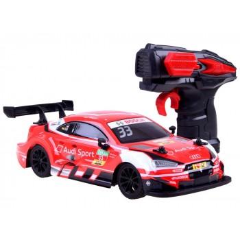Masina cu Telecomanda Audi RS 5 RC