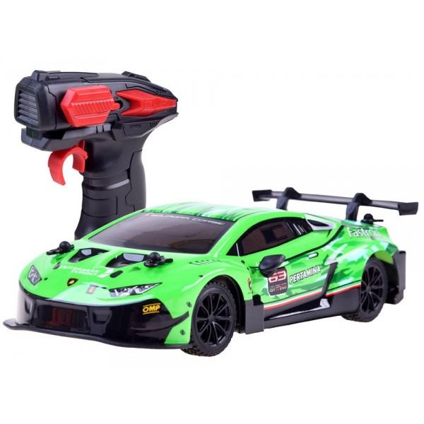 Masina cu telecomanda Lamborghini Huracan GT3