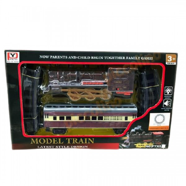 Tren Electric Pasager