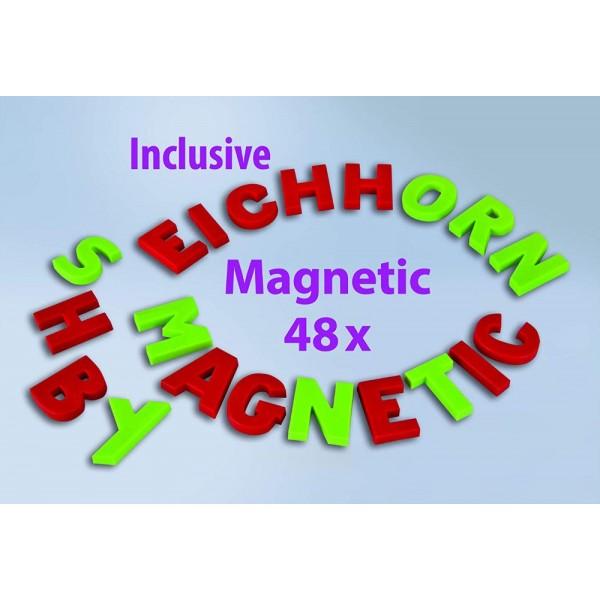 EICHHORN TABLA MAGNETICA DIN LEMN 40x67x110CM