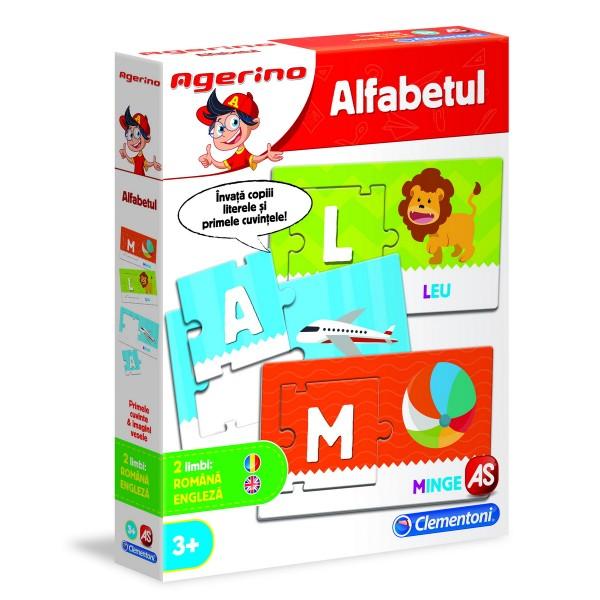 JOC EDUCATIV AGERINO ALFABETUL