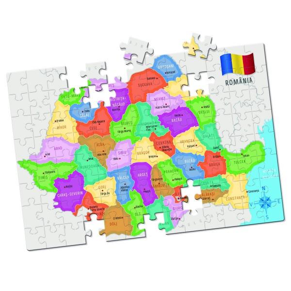 JOC EDUCATIV AGERINO SA DESCOPERIM ROMANIA