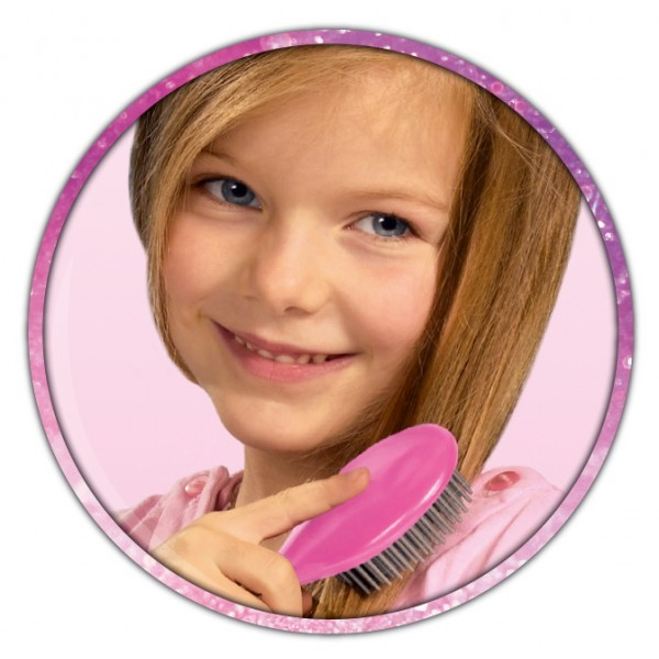PAPUSA STEFFI HAIR STYLIST