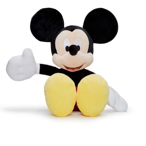 JUCARIE DE PLUS MICKEY MOUSE 61CM