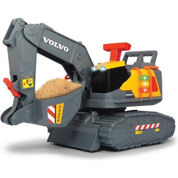 Excavator Volvo 30 Cm
