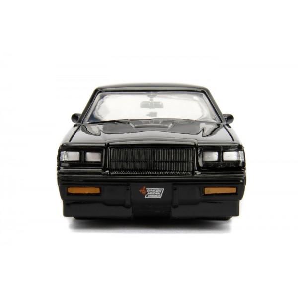 Masinuta Metalica Fast and Furious 1987 Buick Scara 1 la 24