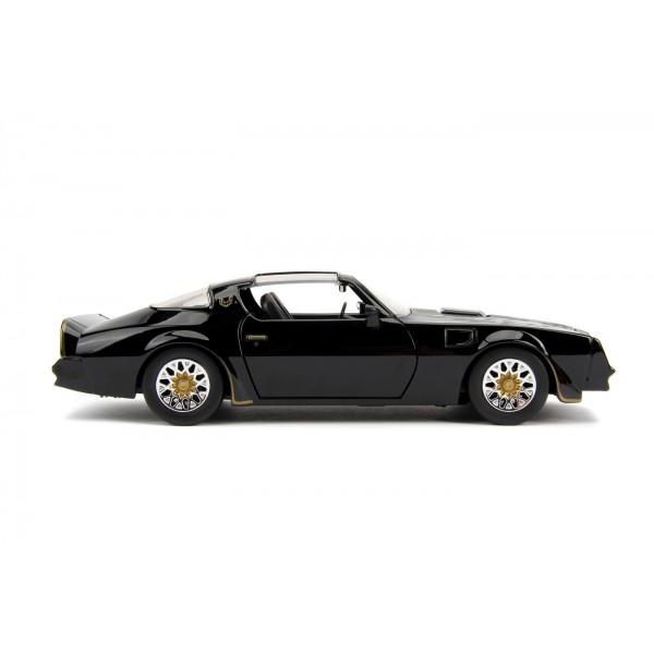 Masinuta Metalica Fast and Furious 1977 Pontiac Firebird Scara 1 La 24