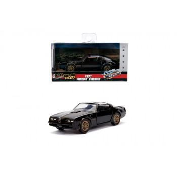 SMOKEY BANDIT 1977 PONTIAC SCARA 1 LA 32