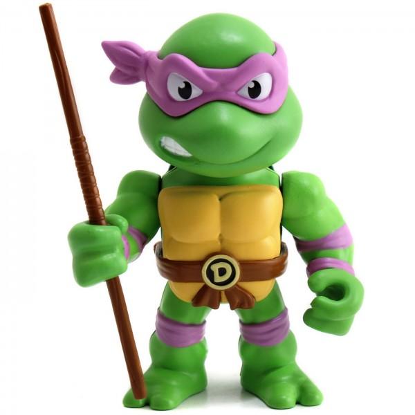 Figurina Metalica Testoasele Ninja Donatello