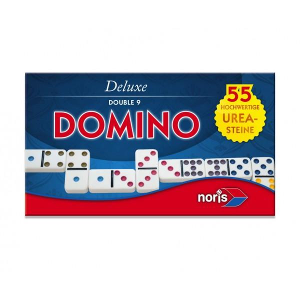 NORIS DOMINO DOUBLE 9