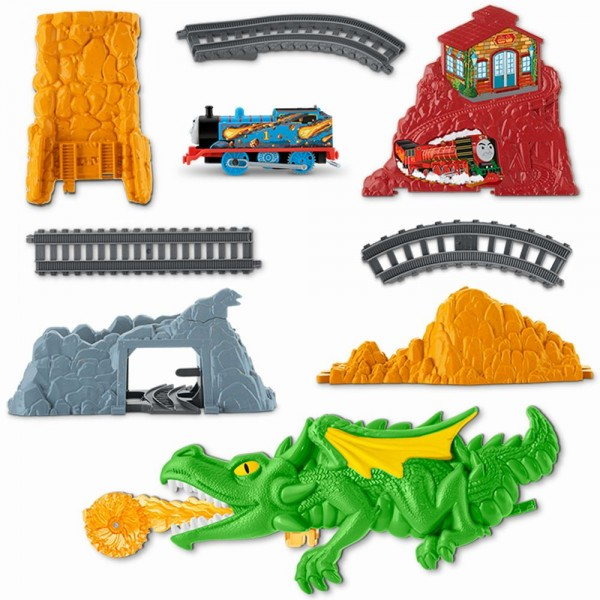 THOMAS SET THOMAS DRAGONUL