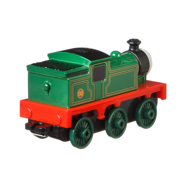 THOMAS LOCOMOTIVA CU VAGON PUSH ALONG WHIFF
